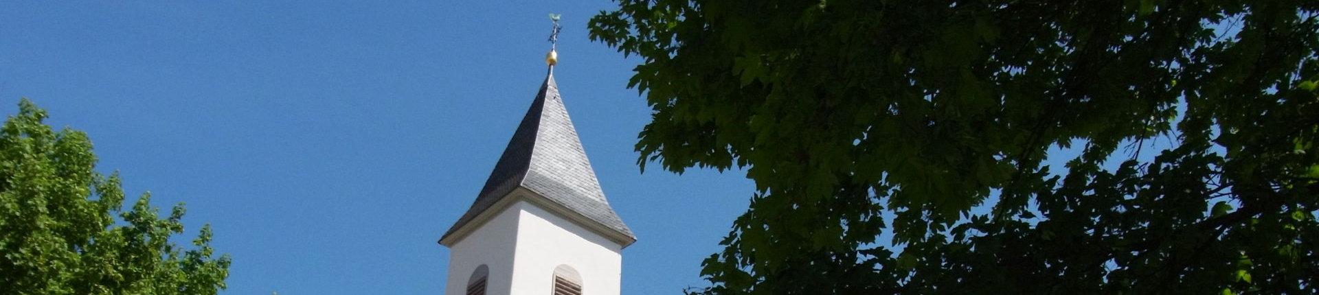 Kreuzkirche / Quelle: Ulrich Offermann