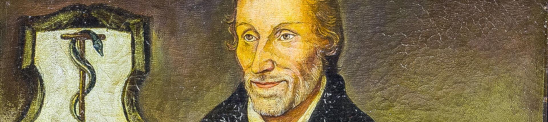 Philipp Melanchthon / Quelle: Kunstverlag Peda